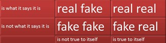 fakereal