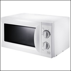 UPO microwave