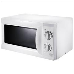 UPO microwave