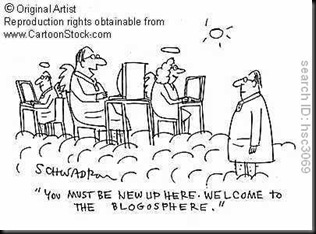 blogosphere