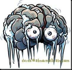 brainfreeze