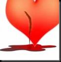 broken heart bleed