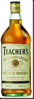 teachers whiskey
