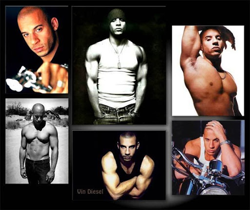 vin diesel twin brother pictures. vin diesel twin brother paul