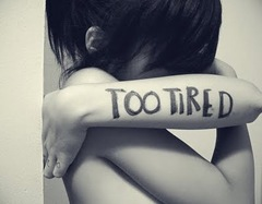 too-tired