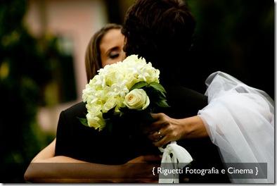 O Bouquet e a Aliança