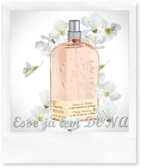 Perfume L'occitane