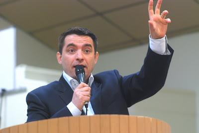 Franck Alexandre