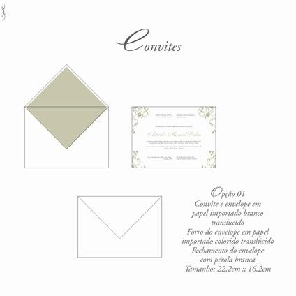 milão 01 convite casamento