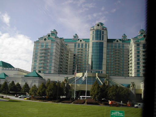 Lake Charles Louisiana Casinos Casinos In Washington State