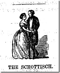 The schottisch- Hillgrove, T. A complete practical guide to the art of dancing