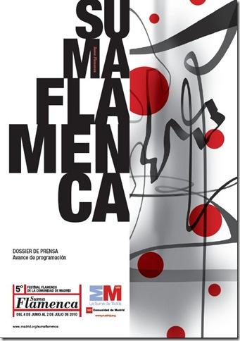 V suma flamenca