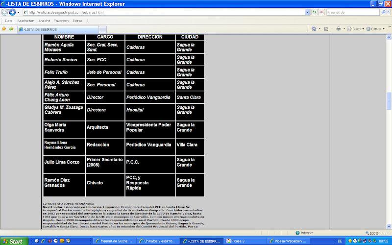 Chivatos y esbirros de la dictadura Vollbildaufzeichnung%2013.01.2009%20005214