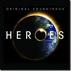 VA - Heroes OST (2008)
