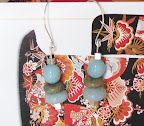 Beautiful Baby Blue Earrings