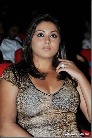 namitha sexy 4