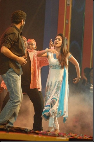Prabhu deva-Nayanthara