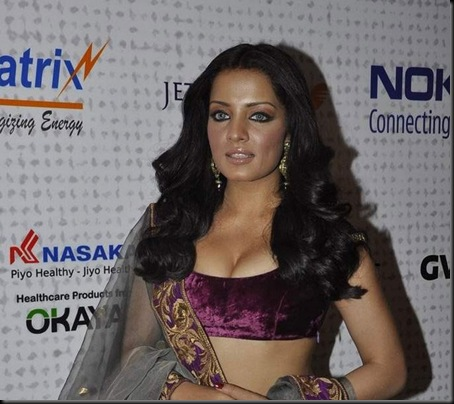 celina jaitley Mijwan Fashion Show Manish Malhotra's latest fashion trends.jpg (6)