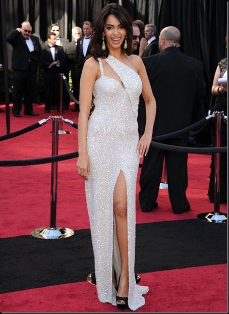 mallika Sherawat at oscar