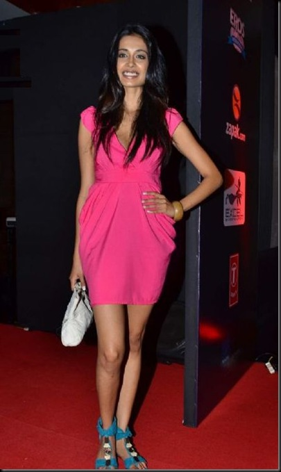 128212-sarah-jane-dias-at-zapak-com-game-film-event-at-novotel-