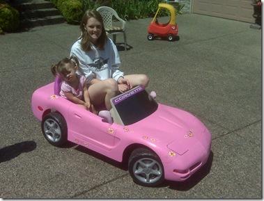 alexs car