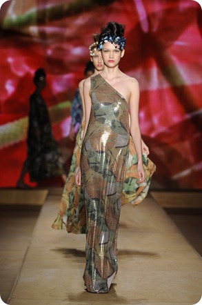 Alessa - Minas Trend Preview - Verão 2012