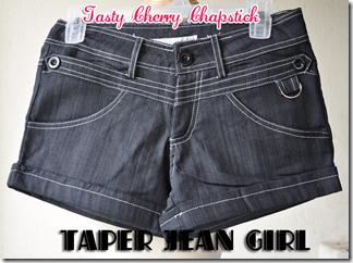 taper jean girl 7