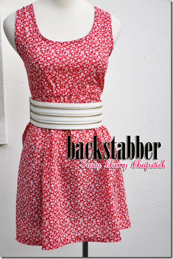 backstabber 1