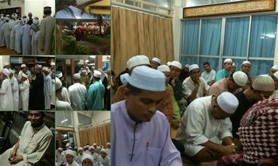 View Ramadan 1431H - Majlis berbuka puasa bersama Madrasah Ar Rasyid (Klang)