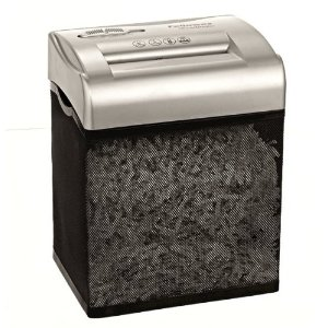 Fellowes Shredmate desktop Shredder