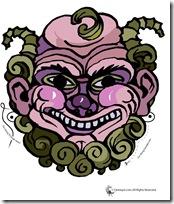 mascaras  disfraz (4)