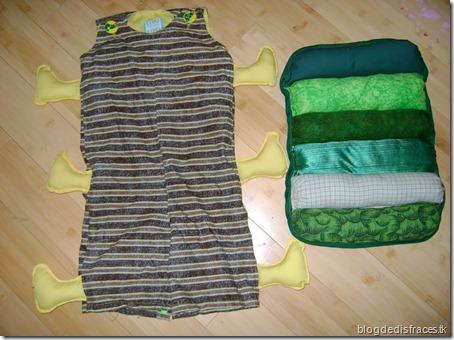 disfraz de oruga blogdedisfraces.tk