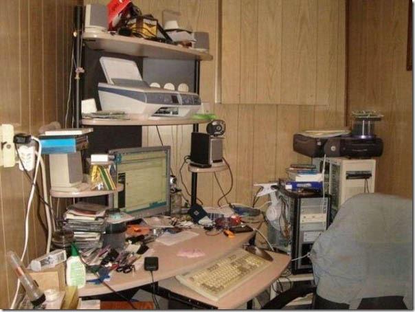 dormitorios desordenados cosasdivertidas (8)