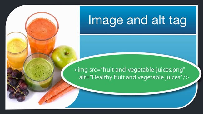Healthy fruit and vegetable juices