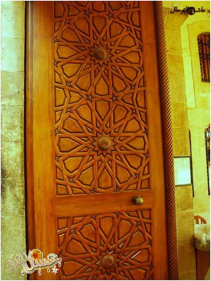 الجامع الأموي الكبير في حلب .. تأريخ وحاضر 1596.jpg