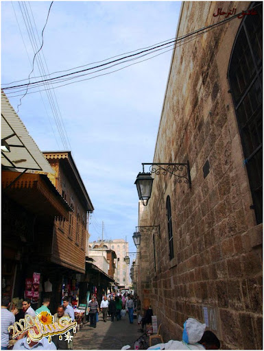 الجامع الأموي الكبير في حلب .. تأريخ وحاضر 1585.jpg