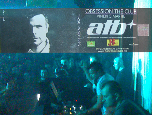 ATB Obsession