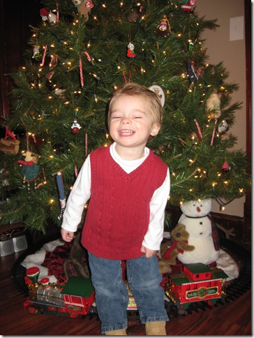 christmas pic of collin 2007 004