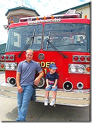 Sunday July 19 Community Day Pleasant Twp Fire Dept. 010