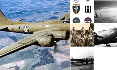 View 388th Bomb Group