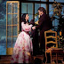 Photos of Traviata in Met's archive