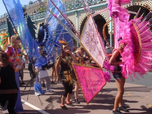 Carnaval de Brighton