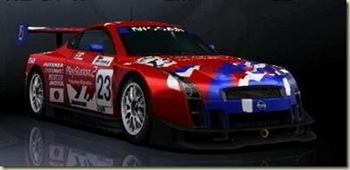 Nissan GT-R LM Edition