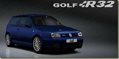 Golf R32