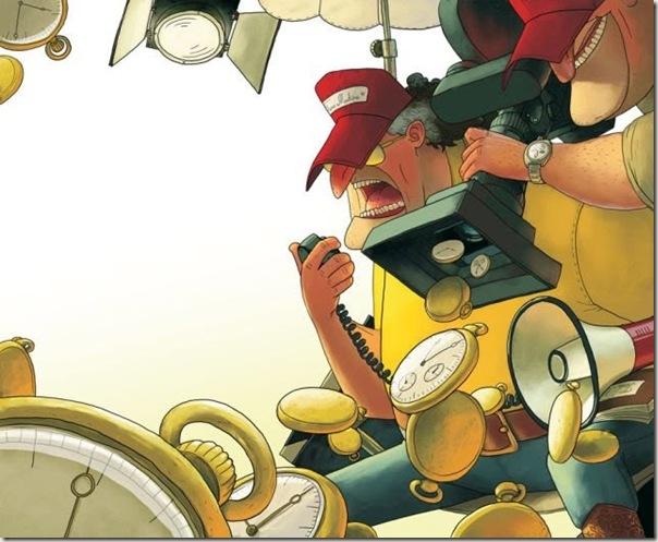 Ilustrações por Denis Zilber (4)