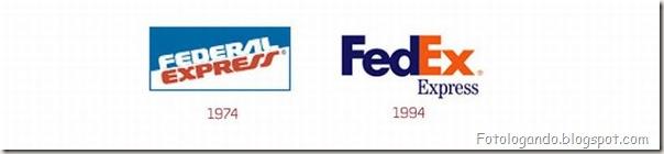 Mudanças de Logotipos ao longo do tempo (17)