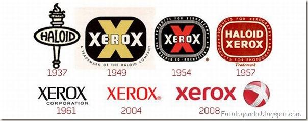 Mudanças de Logotipos ao longo do tempo (15)