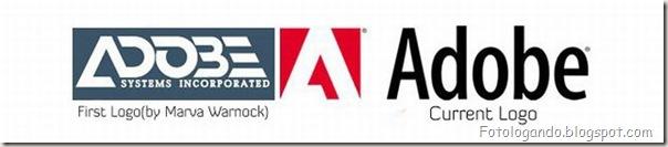 Mudanças de Logotipos ao longo do tempo (8)