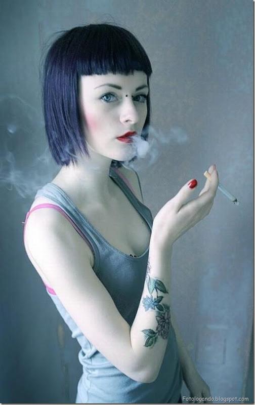 Compilação de meninas com tatuagens (23)