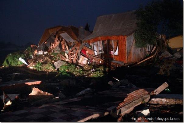 Fotos do Devastador terremoto no Chile (18)